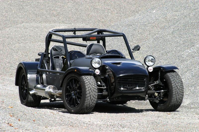 Dmo Sports Cars Bmw Kit Car